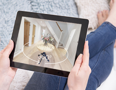 360° virtual tours require GDPR and CPR compliance