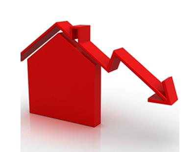 HMRC figures trigger fear of housing market slump