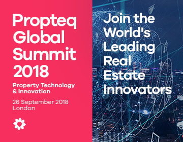 Would you like to meet the world's leading PropTech innovators?