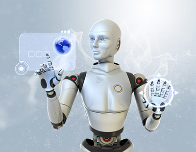 Property Natter: the rise of the robots?