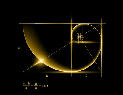 Society's Golden Ratio