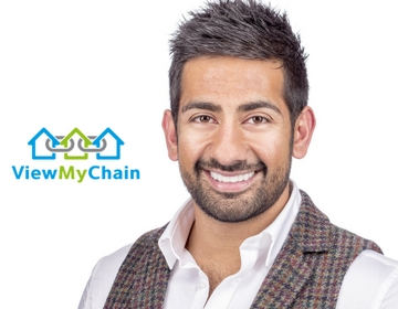 Sohail Rashid, Director at View My Chain