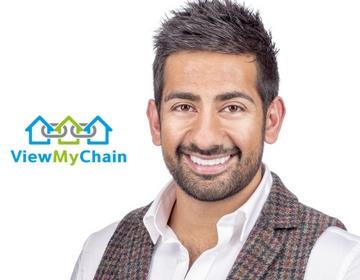 Sohail Rashid, Director at View My Chain