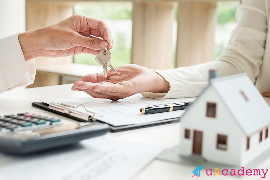 Return of the property market - how to become a mortgage advisor