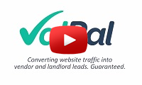 ValPal - The Instant Online Valuation Tool