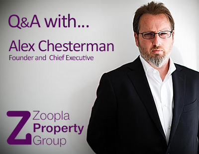 Alex Chesterman Q & A: The Results